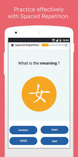 Learn Chinese with Zizzle- screenshot thumbnail