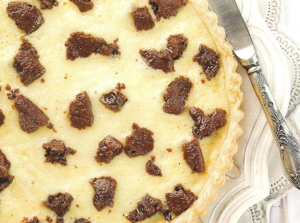 Cheesecake And Brownie Pie Recipe