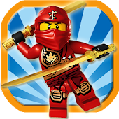 Ninjago Shadow Battle Games