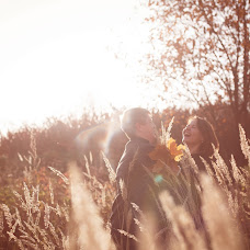 Wedding photographer Yuliya Borisovec (JuliaBor). Photo of 20.10.2014