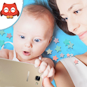 Smart Baby Sensory Stimulation icon