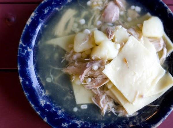 Bot Boi Noodles Recipe