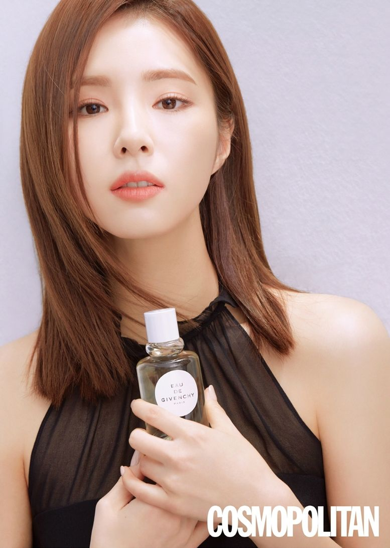 Shin-Se-Kyung