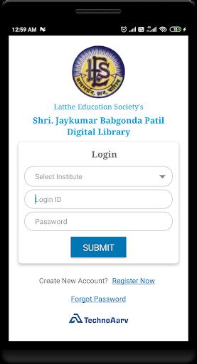 Download LES Digital Library 1.8 2