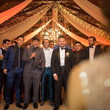 Wedding photographer Diego Sandoval (dsandoval). Photo of 08.05.2017
