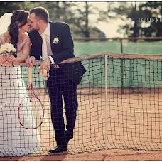 Wedding photographer Leonid Komarov (komarofleo). Photo of 30.09.2014