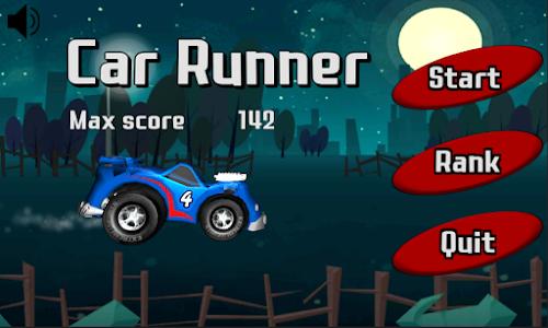 카러너(Car Runner) screenshot 0