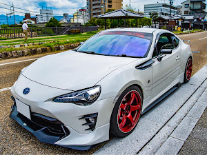 """86 ZN6 GT""""limited.high performance package""""のカスタム事例画像 Nobu with GARAGE FACEさんの2020年09月20日09:44の投稿"""