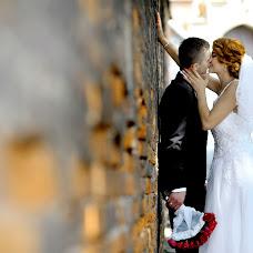 Wedding photographer Pawel Kostka (kostka). Photo of 02.11.2015