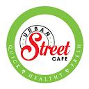 Urban Street Cafe, Khar, Mumbai logo