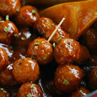 Pepper Jelly Meatballs Recipes.