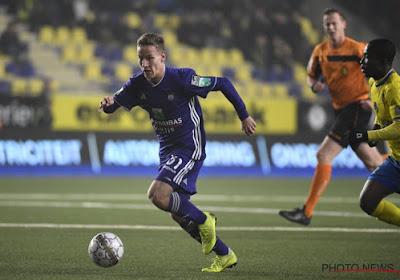 Jérémy Doku et Yari Verschaeren ne joueront pas contre Trnava