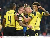Abdou Diallo ruilt Borussia Dortmund voor PSG