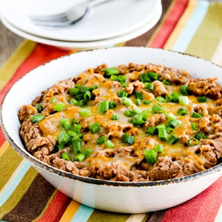 Pressure Cooker Refried Beans with Onion, Garlic, and Chiles.