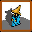 Pixel Live Wallpaper icon