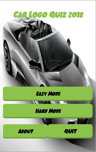 Car Logo Quiz 2018 Apk Download Apkpure Co