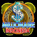 Kuis Millionaire Indonesia HD icon