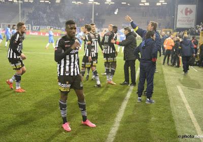Charleroi s'offre un ex du Real!