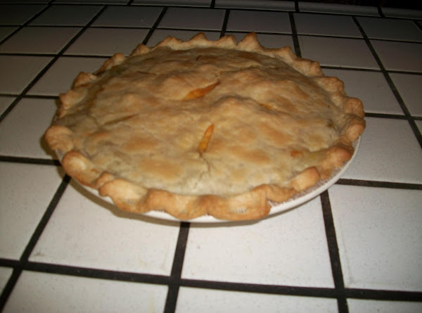 Oh So Good Homemade Chicken Pot Pie Recipe