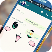 Cool Wallpapers for WhatsApp - Chat Background