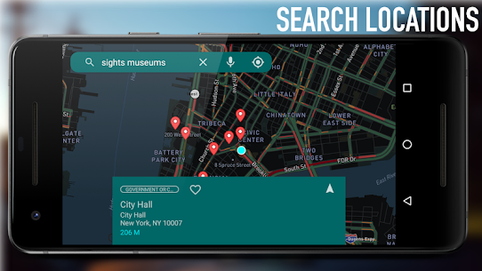 Navier HUD 3  Apk Download for Android 8