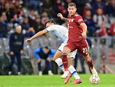 L'affaire Lucas Hernandez a provoqué un véritable tremblement de terre à Munich