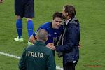 🎥 Wat doet een Italiaan nadat hij de EK-finale won? Juist! Mama bellen