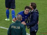 Nations League: la liste de l'Italie, avec 23 champions d'Europe!