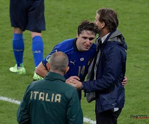 L'équipe type de l'Euro 2020: des Anglais, des Italiens, pas de Diables Rouges