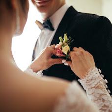 Wedding photographer Liza Gaufe (gaufe). Photo of 15.03.2016