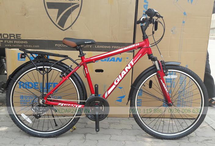 Xe đạp thể thao Giant chính hãng, giảm giá cực sâu, bảo hành 5 năm - 28