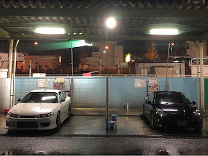 シルビア S15のカスタム事例画像 nabeさんの2021年01月01日08:28の投稿