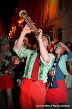 Photo: La Pekno Parade