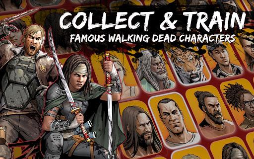 The Walking Dead: Road to Survival 9.3.1.58376 screenshots 14