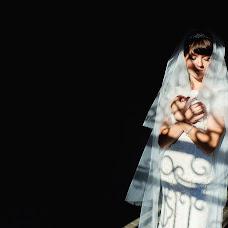 Wedding photographer Vyacheslav Apalkov (Observer). Photo of 23.10.2017