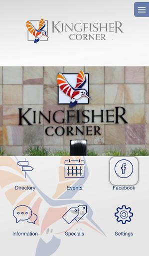 Kingfisher Corner