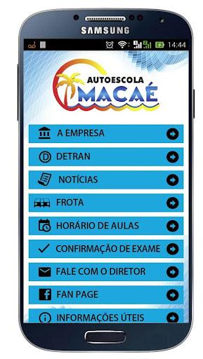 Autoescola Macau00e9 Apk Download 1