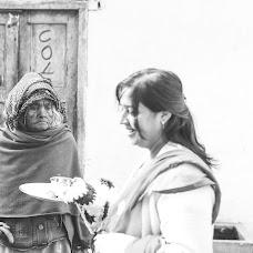 Hochzeitsfotograf Sandeep Kashyap (dwphotography). Foto vom 04.02.2017