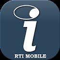 Mobile RTI icon