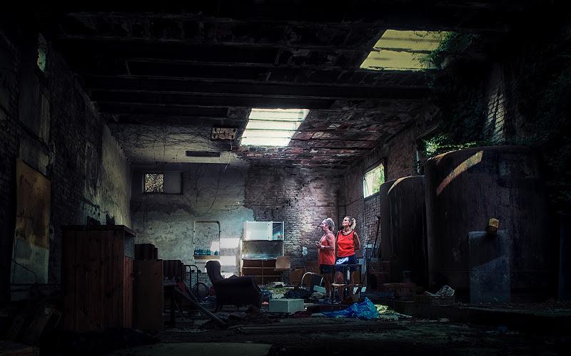 sposi novelli in cerca di casa di Giovi18