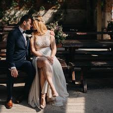 Wedding photographer Natalia Jaśkowska (jakowska). Photo of 07.06.2018