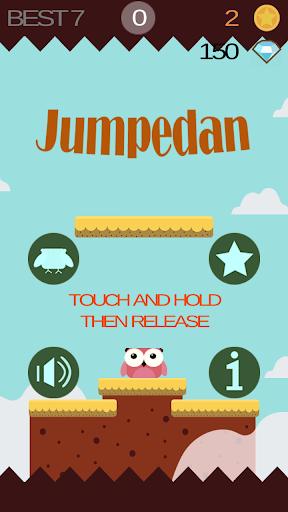 Jumpedan