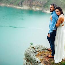 Wedding photographer Eldar Kushkhov (L-Dar). Photo of 12.11.2016