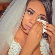 Wedding photographer Cleber Lima (cleberlima). Photo of 20.10.2015