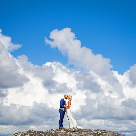 Wedding photographer Emily Evans (evans). Photo of 22.05.2015