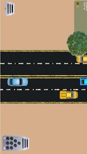 Desert speedDriver - náhled