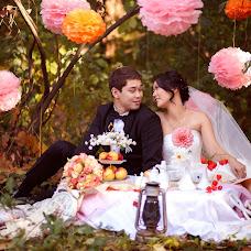 Wedding photographer Yuliya Toropova (yuliyatoropova). Photo of 17.01.2014
