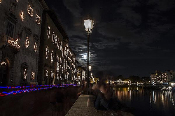 ghosts in the night di gattopisa