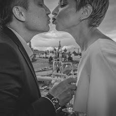 Свадебный фотограф Олег Мамонтов (olegmamontov). Фотография от 29.01.2018