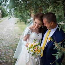 Свадебный фотограф Денис Циомашко (Tsiomashko). Фотография от 05.07.2016